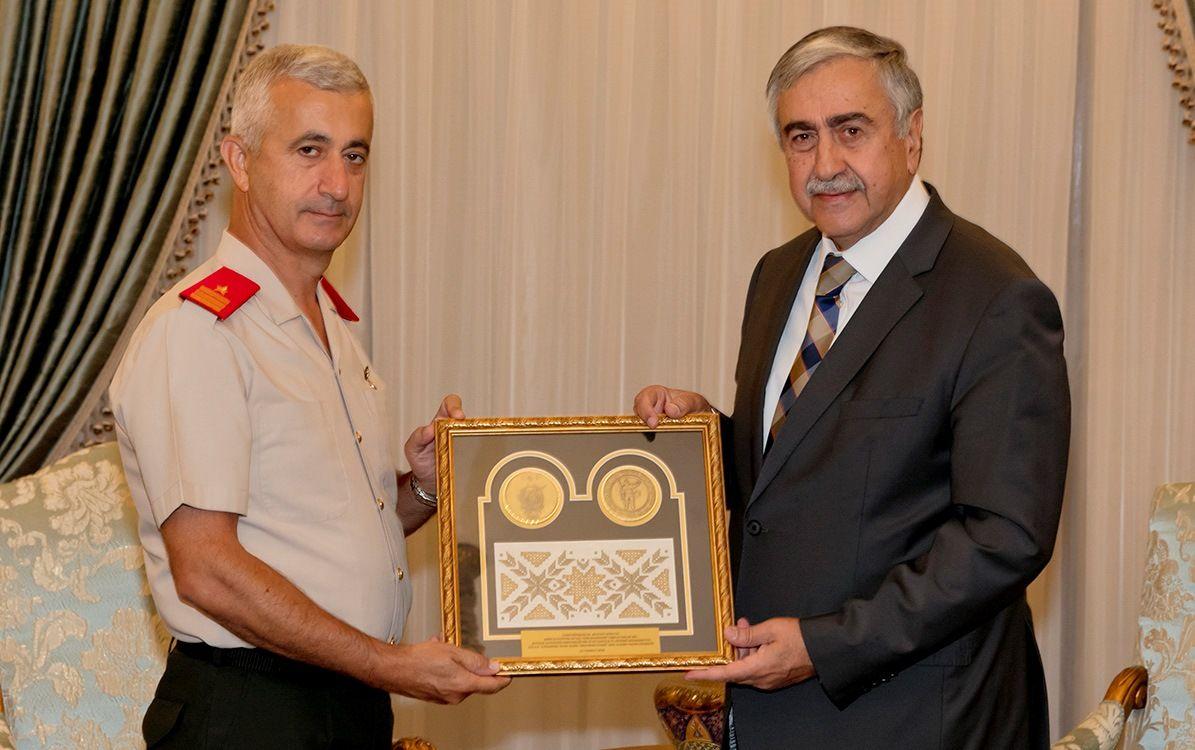 Αποτέλεσμα εικόνας για tuğgeneral tevfik algan kimdir